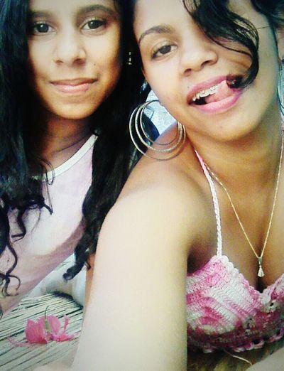 Sister 👧👧