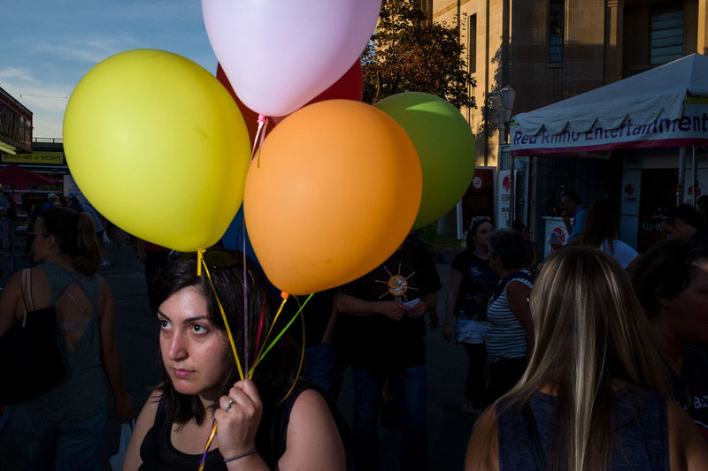 Toronto, August 2016. Canada CNE Cne2016 Flash Flash Photography Flash Street Flash Street Photography Fuji Fuji X100s Grownupboy Karl Edwards Street Street Photography Streetphotography Toronto X