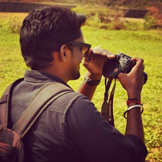 Shoot Bessy Chennai Photography Canon Greeny  Nature