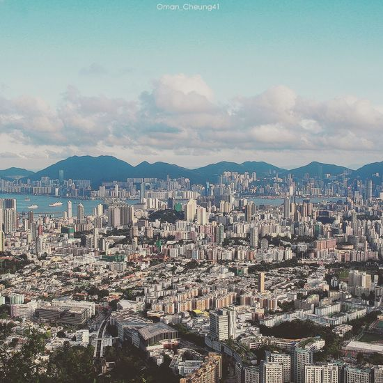 My Country In A Photo Hongkonger Kowloon Awsome Amazing HongKong City
