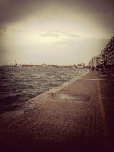 Old Promenade