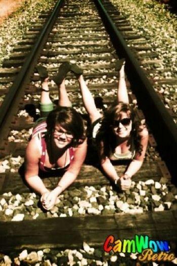Me & My Bestfriend This Summer <3