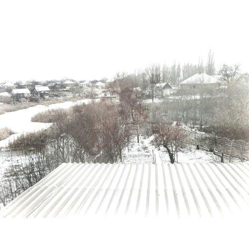 Winter in Ukraine. Like this seasson Winter Winter Wonderland Snow Wednesday