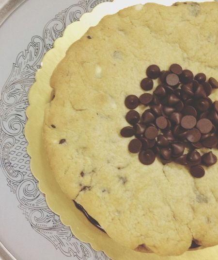 Food Cookie Big Cookie<3