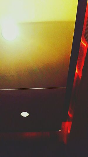 Photo Editing City Life In The Elevator Darkness And Light Lighting Shadowsandlight Shades Of Orange Tightspace