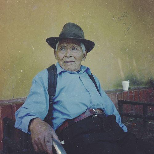 Retrato Bolivia Cochabamba The Human Condition Portrait