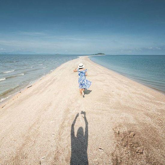 ช้าหน่อยตามไม่ทัน วิ่งเล่นบนสันหลังมังกร Meetthebloggers ไทยเที่ยวไทย AirAsiaThailand Lumixgx8 Unseenthailand Travelthailand Reviewthailand Thaitraveling Thailive Goldenbeach Beachlife Getoutside Gooutside Outdoorresearch Pixprosmania