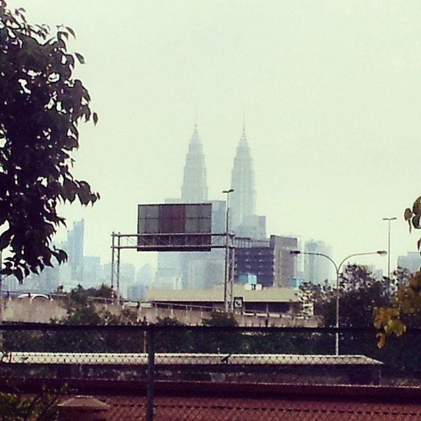 Farview Klcc Twintower Malaysia