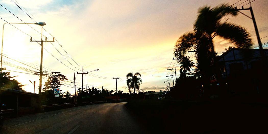 Sky Clouds No
