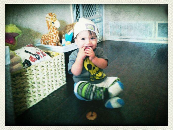 Maloqueiro Cute Baby Maloqueiro My Son