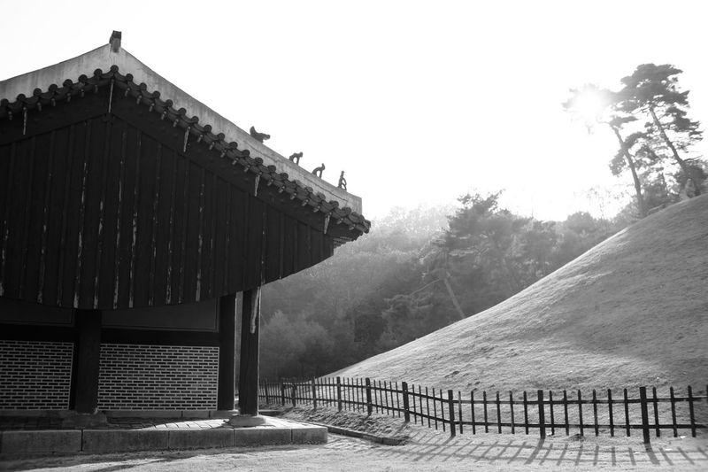 Korea Sky Built