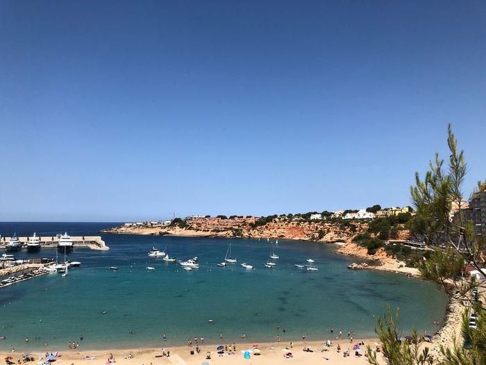 Majorca Summer