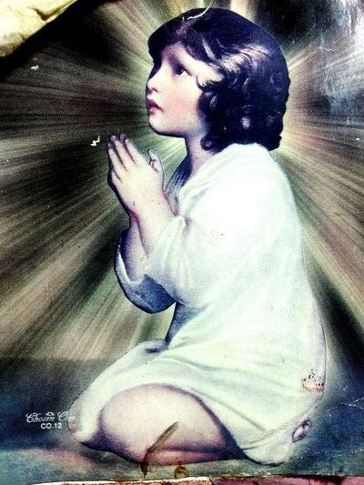 pray Praying To A Silent God