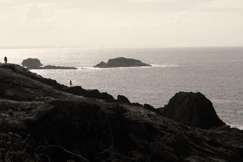 Landscape on