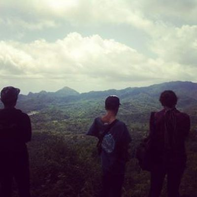 Untuk alam indonesia I like it