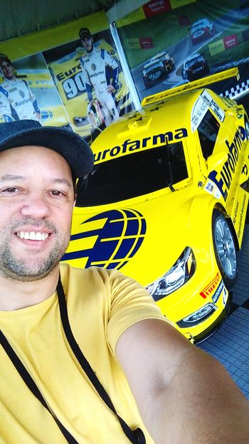 Stockcar  Yellow Adult Sports Race One Man Only Men Sportsman Speed Only Men Sport Yellow Taxi People Human Body Part Competition One Person Adults Only Competitive Sport Sports Track Auto Racing Athlete Day Yellow Color