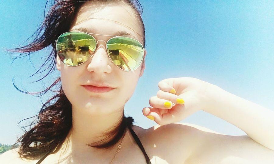 Crimea Hanging Out Summer 2016 Enjoy