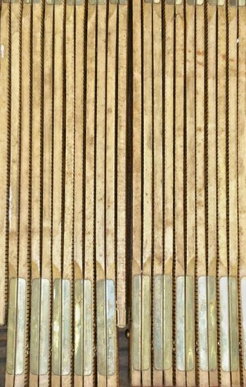 Abstract Photography Textures And Surfaces Lines Wood Antique Vintage Measuring Tool Wooden Tools Foldable Ruler Horizontal Lines Metal Ends Wooden Surface Wood Textures Vintage Tools Antique Tools 10 Foot Measure 10 Foot Ruler