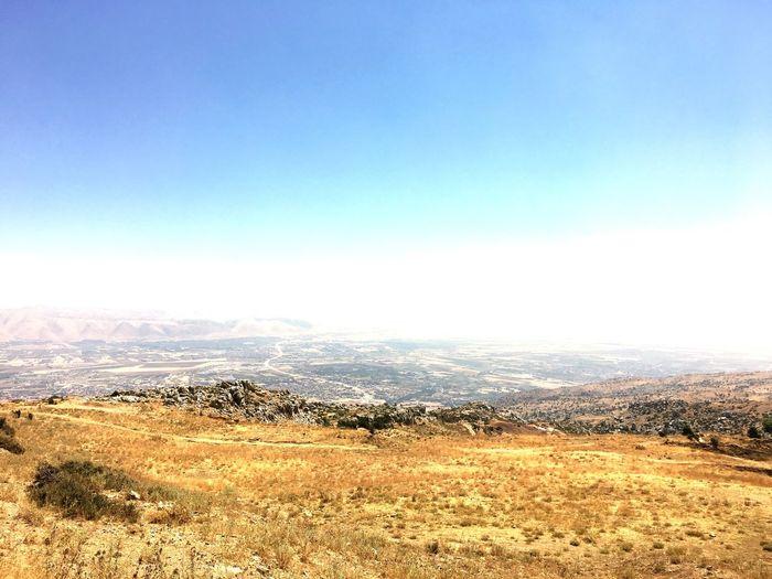 Lebanon Tarchich Mountain Landscape Nature Beauty In Nature