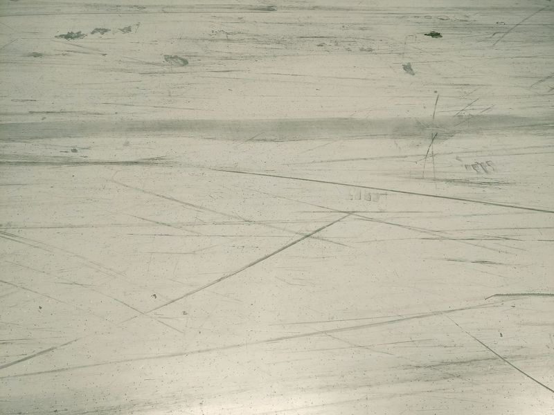 Muster Dreck Hintergrund Boden Spuren Einkaufswagen Cart Track Trolley Track Floor Backgrounds Dirty Abstract Textured  Pattern Material Wallpaper No People