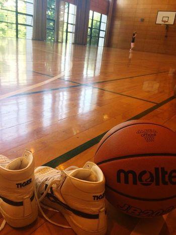 新宿 Basketball 日本 体育館 Japan Indoors  No People Day Close-up Have A Nice Day!