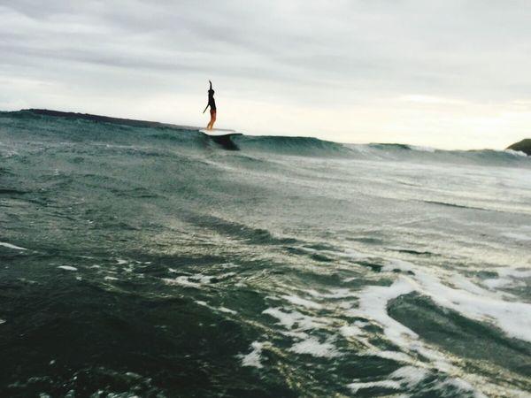 Lieblingsteil 衝浪 Surf Sup