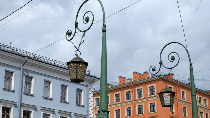 Петербургские фонари. канал Грибоедова восхитительный Петербург Санкт-Петербург Saint Petersburg Color Photography Streetphotography Lantern Walking Around