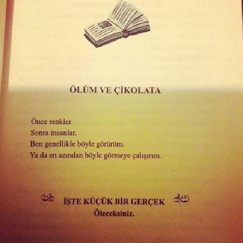 KitapHırsızı öleceksiniz