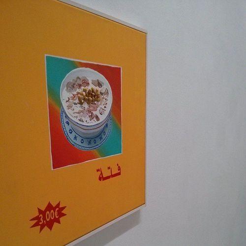 Soupe at Autocenter Projectspacefestival Berlin