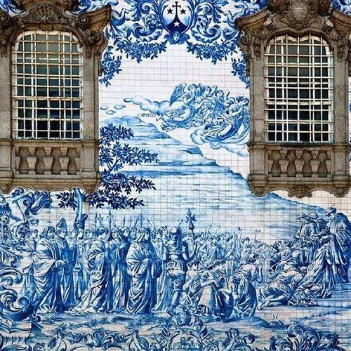 Arte portuguesa - Cidade do Porto Referenciaportuguesa Decoration Weddingdecor