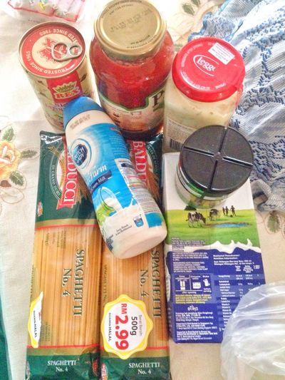 Dutch Lady Spaggeti Shoot Eyeem Market Love It Foodlover EyeEm Selects