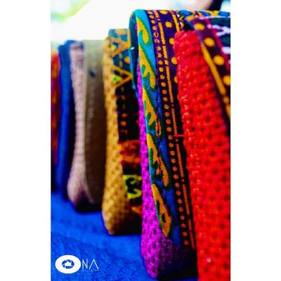 African print clutch bags.USIU CultureWeek2015 @culture_week_2015 @usiuafrica