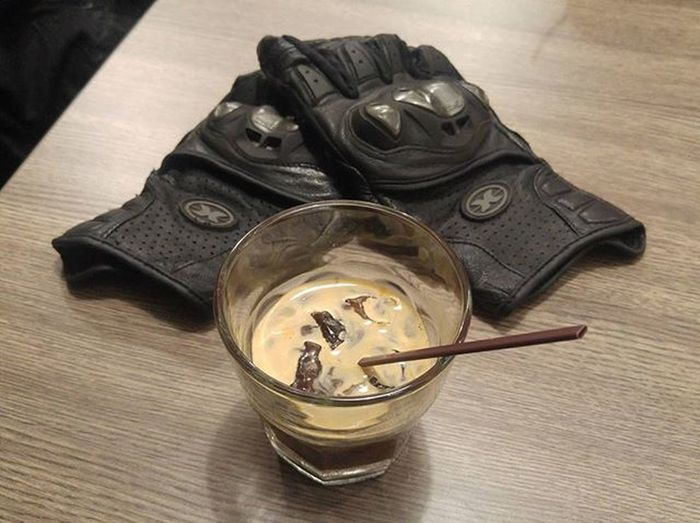 Espresso on The Rock Coffee Coffeetime Cofeesesh Ixs Lcbbandung Glove Val  2016 LGG4 LG  G4 ☕