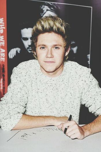 Niall Horan One Direction Onedirection Niallhoran