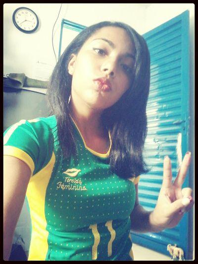 Basil vqv.... mostra tuaa força Brasil♡ Brasil