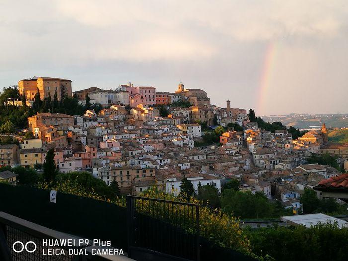 Loreto aprutino italy Urban Skyline The Great Outdoors - 2017 EyeEm Awards