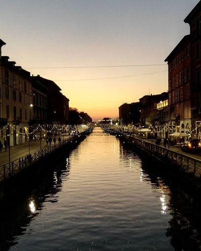 Milano Milan Navigli Milanobella Cartolina Streets Streetsofitaly Italiabella Italy Walking