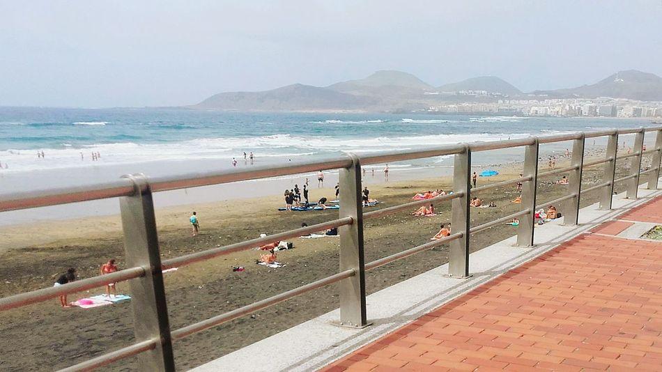 Laspalmasdegrancanaria Photography Photo Biutifull Photo Cute First Eyeem Photo Biutiful Mar Beach Photography Beachphotography Beach Time Canary Islands