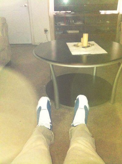 #KOTD #13s Jordans #KOTD Flints
