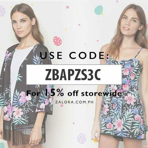 Hello World Check This Out Zalora Zalorabasics ZaloraPH Onlinestore Onlineshop Onlineshopping Greatdeal