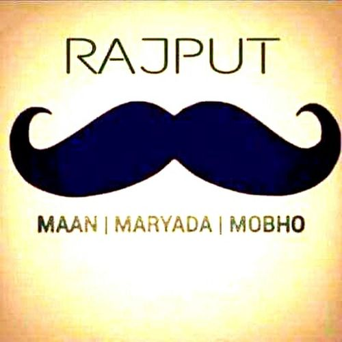 Rajput First Eyeem Photo