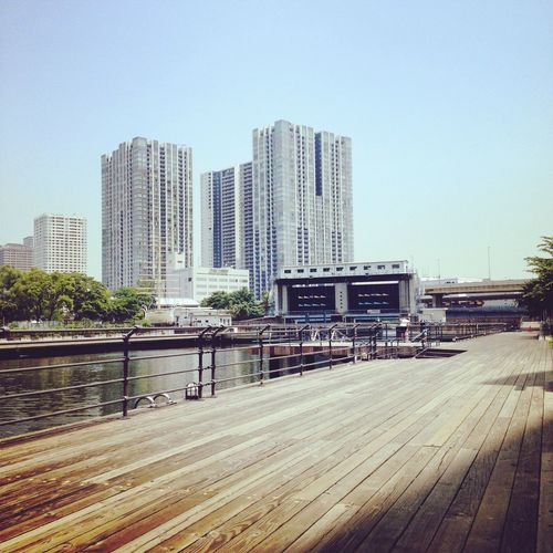 Sunny Riverside Tokyo Shinagawa