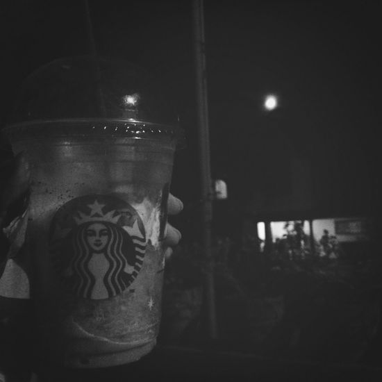 StarbucksCoffeeChill Frappucino