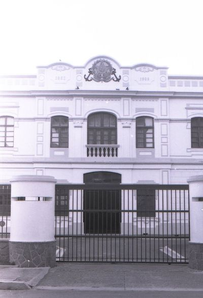 Brazil's navy. Architecture P&B Nofilter Analogic Camera Xtra400 35mm Film 35mm Camera History Recife No People Politics Politics And Government