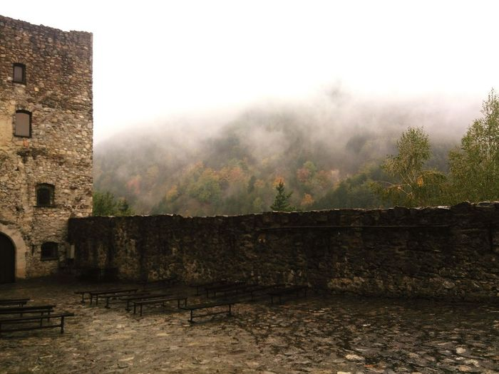Traveling Slovakia Castle Strecnocastle Landscape Landscape_lovers Landscape_Collection Ladscapephotography Autumn 2015 Autumn Colors Erasmus Photo Diary Landscapes With WhiteWall