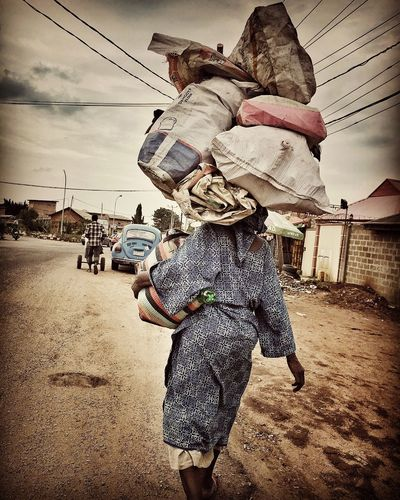 Africa Agony Agony Of Survival First Eyeem Photo Hardwork Kwara Mother Mother Nature Nigeria Old Old Woman Survival Weight Of The World Woman Woman Of EyeEm Woman Portrait Woman Power Womanity  Womanportrait Women Around The World