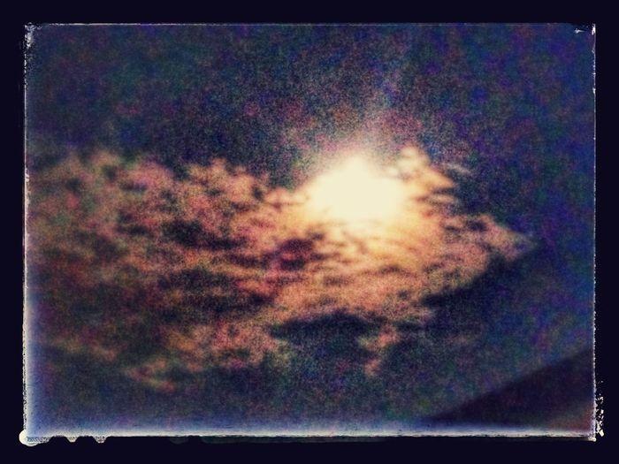 Luna Moon Shots Night