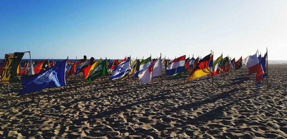 #beach #california #santamonica #losangeles First Eyeem Photo