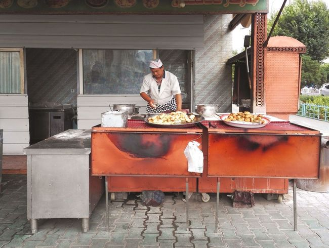 Uygur ,my hometown ,in Xingjiang ,China. Xingjiang Uygur Man At Home People