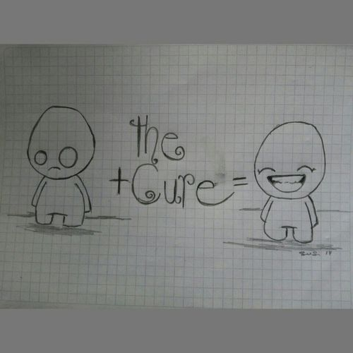 LET'S GET HAPPY Thecureenargentina Thecuremexico Thecurechile Thecure thecureespaña felicidad happiness thecure thecureband dibujo